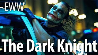 Everything Wrong With The Dark Knight In 4 Minutes Or Less thumbnail