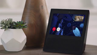 Amazon Echo Show - Commercial