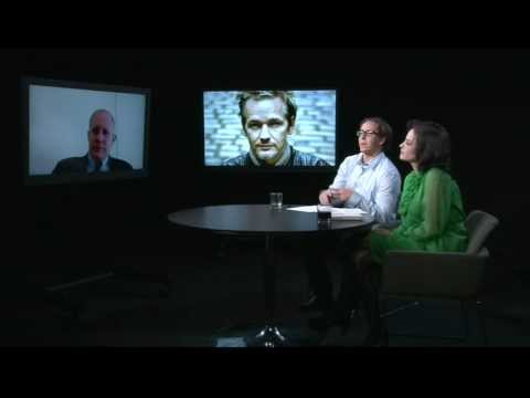David McCraw talks with Media Mayhem about Julian Assange​ and WikiLeaks​, the Freedom of Information Act and the presidency of Barack Obama​,