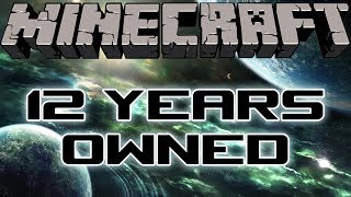 Minecraft: Deadly Orbit - 12 YEARS OWNED (#13)