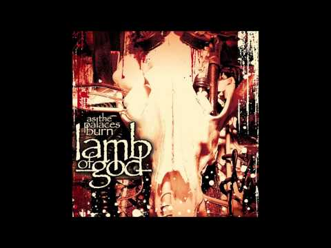 Lamb of God 11th Hour (Cover/Tribute) in Drop C