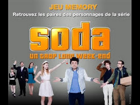SODA : PRIME-TIME - Un trop long week-end