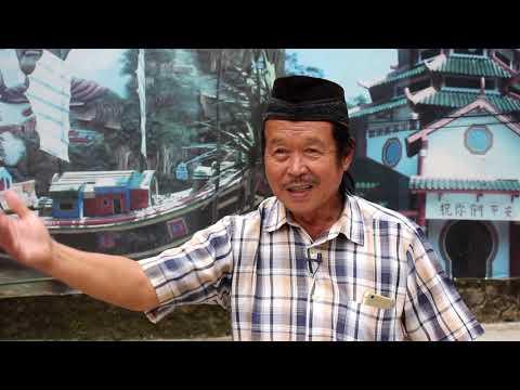KISAH SOPIR TRUK MUALAF DAN MENDIRIKAN MASJID MUHAMAD CHENG HOO