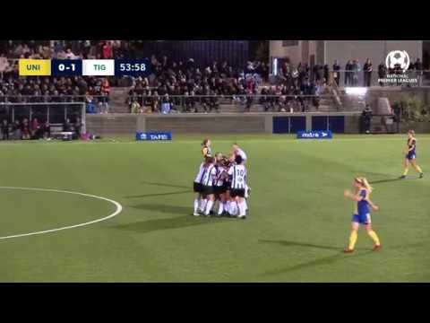Grand Final NPL NSW Women's Highlights - Sydney Uni SFC v Northern Tigers FC