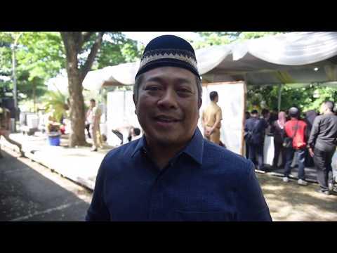 HALAL BIL HALAL PEMERINTAH PROVINSI JAWA BARAT 2019/1440 H