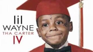 Blunt Blowin Lil Wayne *NEW* Carter IV