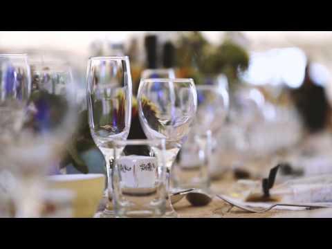 Grace & Sammy's Wedding Video