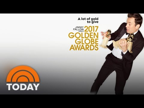 Thumbnail: Golden Globes: Top Contenders, Jimmy Fallon's Secret Opening Number | TODAY
