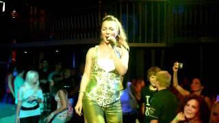 VERONA - Hey Boy (live) Music Club Max Králíky