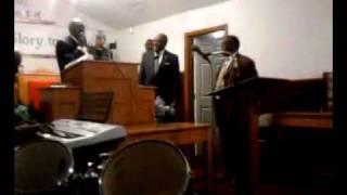 Old school memphis preacher pt2