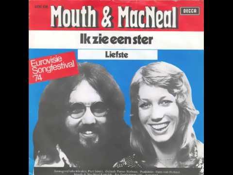 Mouth & Macneal - Ik Zie Een Ster