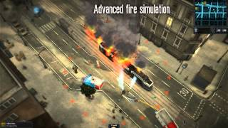 Rescue 2013: Everyday Heroes Official Gameplay Trailer