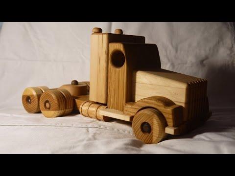 Деревянные игрушки своими руками Делаем своими руками