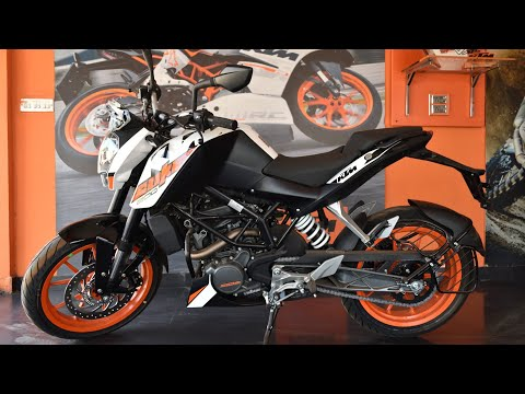 2019 KTM Duke 200 | ABS | Honest Review | Price | Mileage | Specification
