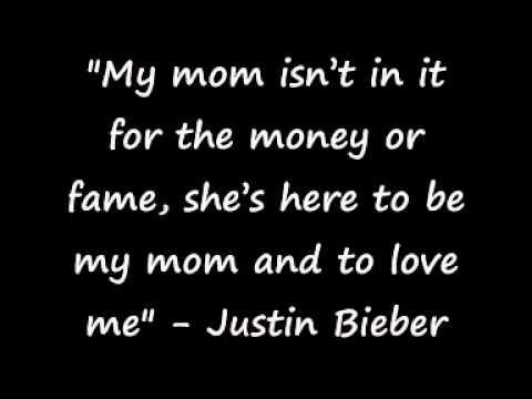 Justin Bieber Quotes 2011