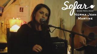 Norma Jean Martine - No Gold | Sofar Berlin