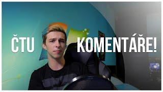 ČTU KOMENTÁŘE! | MenT thumbnail