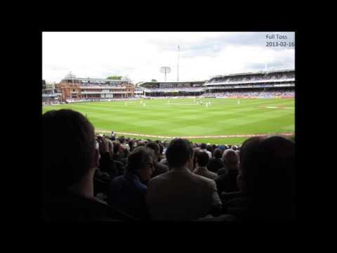 Full Toss 2013-02-16 .... Cricket Radio Show