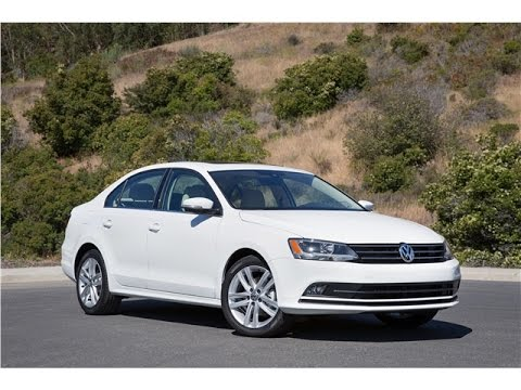 Volkswagen Jetta 2017 Car Review