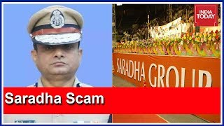 SC Rejects Plea For Court-Monitored CBI Probe Into Saradha Chit Fund Scam