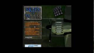 Skies of war, Cheat Engine hack