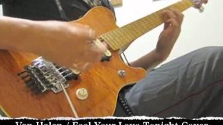 Van Halen / Feel Your Love Tonight Cover