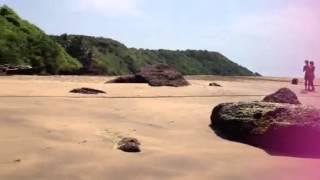 Пляж Кола, Южный Гоа, Индия