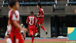 ロアッソ熊本vsFC今治 J3リーグ 第17節