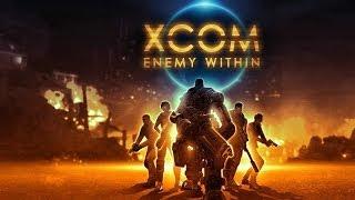 Xcom: Enemy Within - drużyna Dobrawa #2: hartowanie w boju