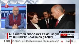 İYİ Parti'den AKP'ye şok koalisyon ve erken seçim çağrısı / Halk Uyanıyor - 20 Kasım