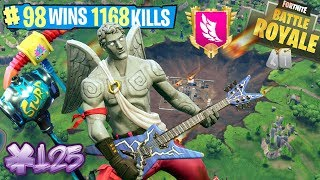 🔴 FORTNITE LV.59 WIN 10TH BATTLE PASS SEASON 4 DE 10h30 avec LES DONATORs!!!