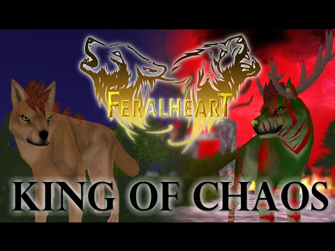feral heart king of chaos youtube. Black Bedroom Furniture Sets. Home Design Ideas