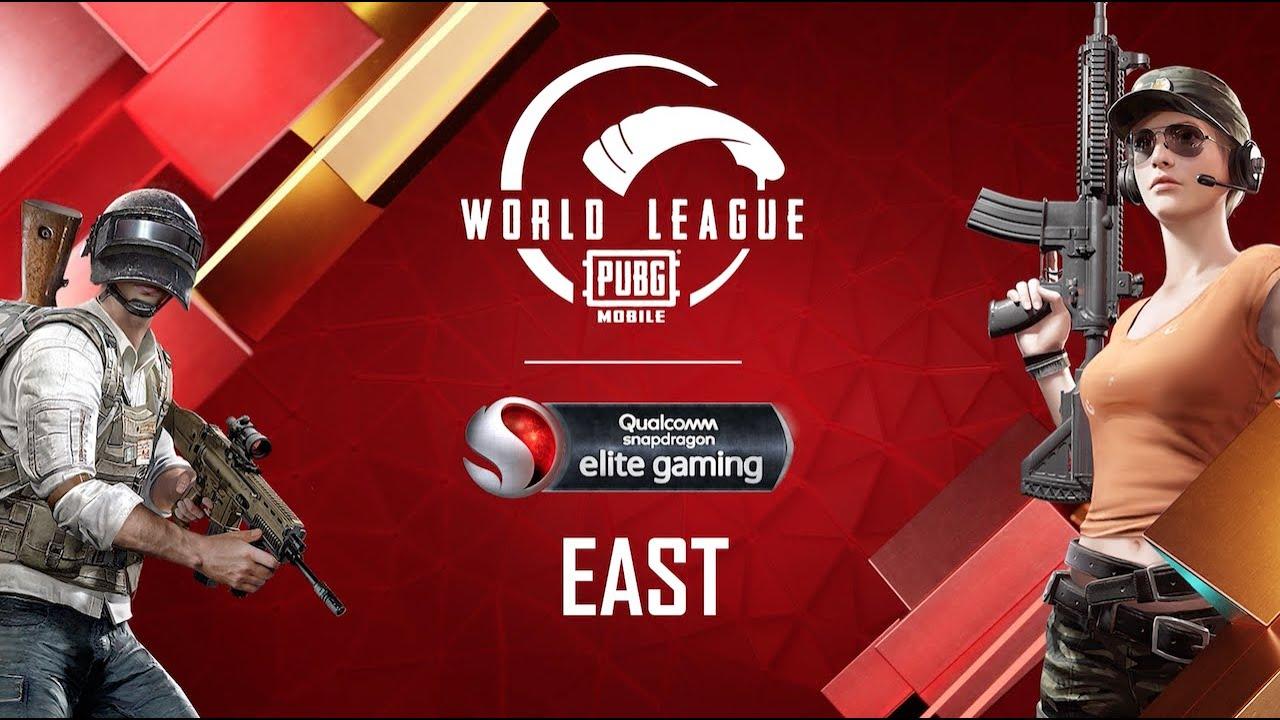 PUBG MOBILE World League East - Week 2 MVP Interview