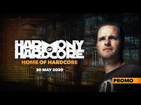 Promo At Harmony Of Hardcore Presents Home Of Hardcore 2020
