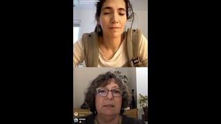 Les émotions/tensions de la naissance avec Dominique Porret