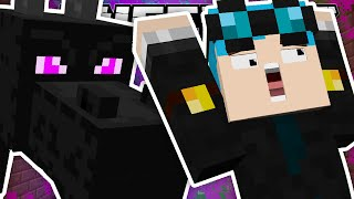 Minecraft | THE DRAGON ESCAPIST!!