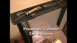 Rytec Fast-Fold® Pneumatic