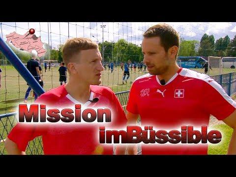 Mission ImBüssible - Folge 1: Kroatien und Bosnien