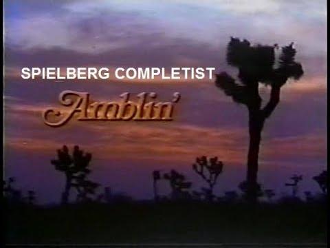 Spielberg Completist: AMBLIN' (1968)