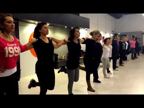 HSM Ankara Sirtaki