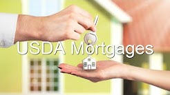 What is a USDA or RD loan? -with Josh Bennett