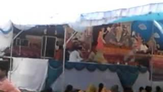 gourav krishna shastri in gwalior