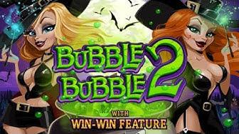 New Online Pokies: Bubble Bubble 2 | Australian Online Pokies | Aussie Online Casino Australia
