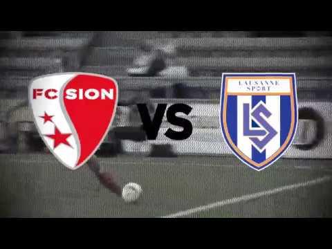 Sion - Lausanne, L'avant-match ⚽️