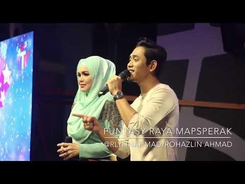 Cinta Syurga - Dato' Seri Siti Nurhaliza & Khai Bahar [FUNTASYRAYA]