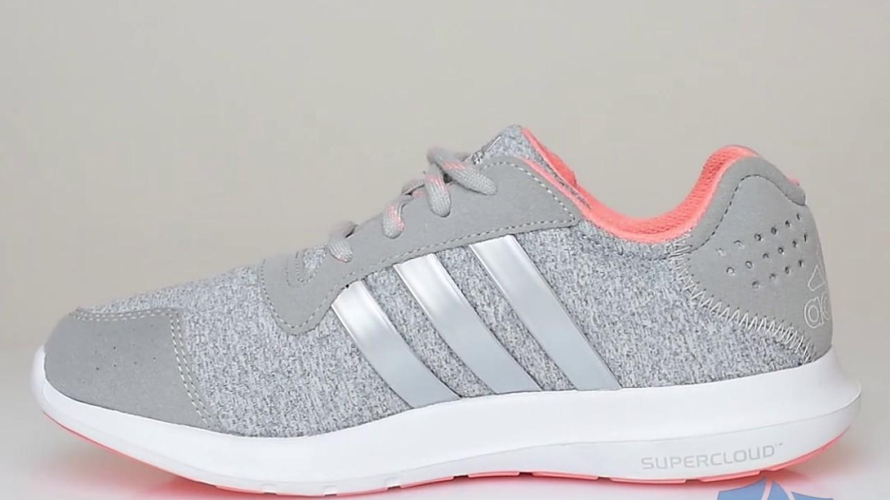 a075eeab2074b0 Adidas Element Athletic Women - Sportizmo - YouTube