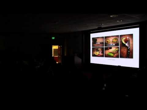 Spring 2011 Capstone Presentation