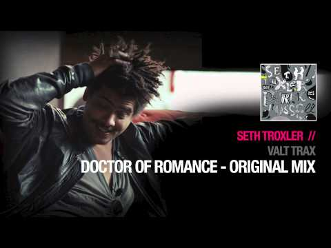 Seth Troxler - Doctor of Romance ( Circus Company )