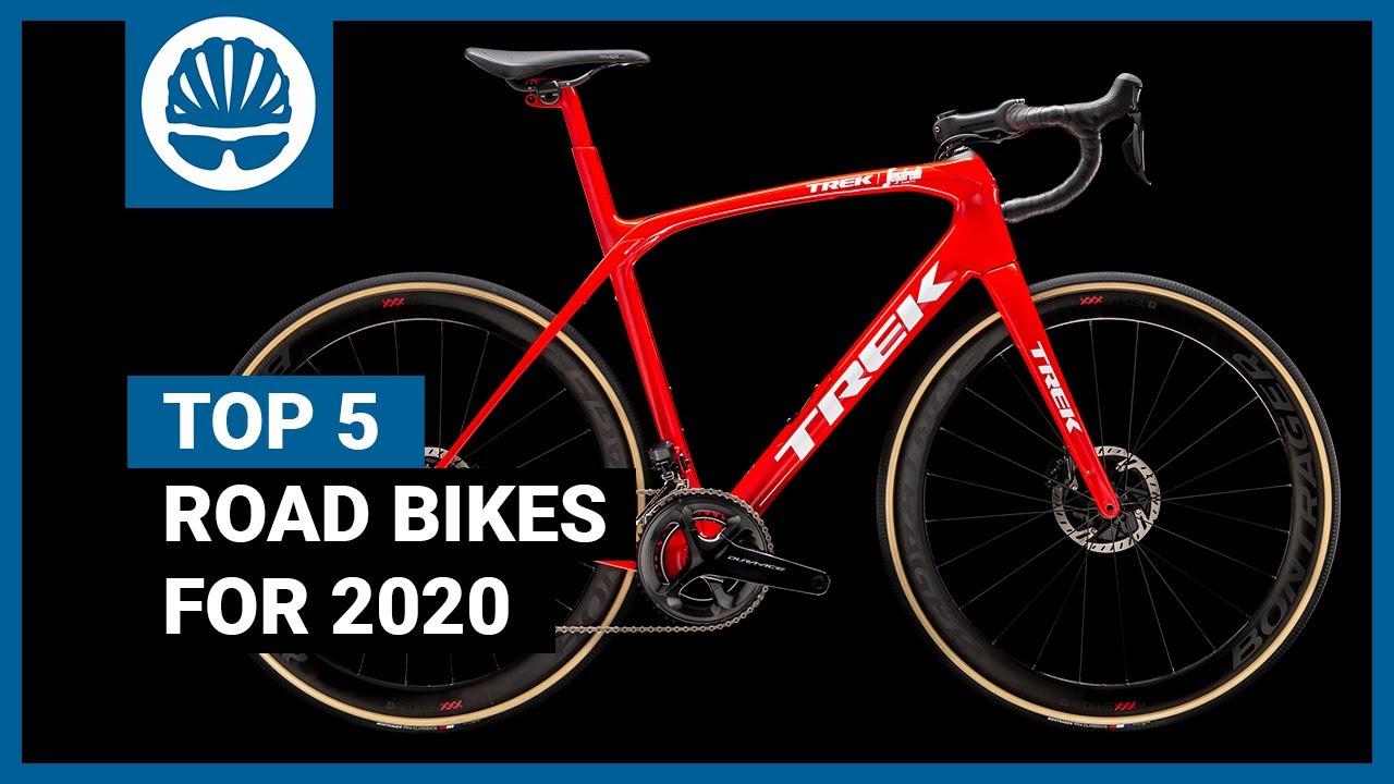 Top 5 2020 Road Bikes Youtube