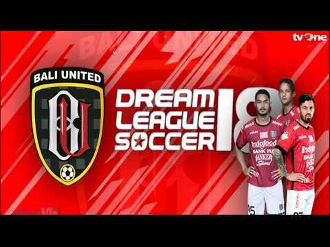 ✨ Download kit logo bali united dream league soccer 2018 | Chelsea